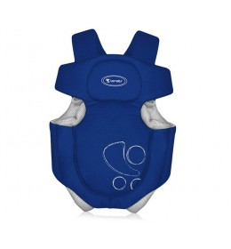 Kengur nosiljka za bebe Travller Blue