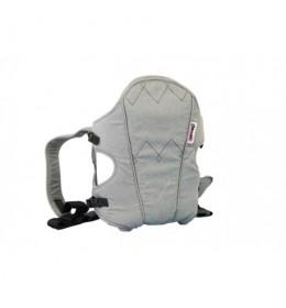 Kengur nosiljka za bebu Latte grey