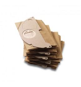 Papirne kese za usisivač MV2 Karcher 5 kom