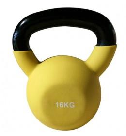 Kettlebell - girja 16 kg