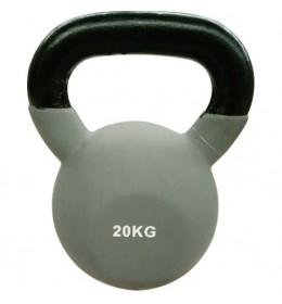 Kettlebell - girja 20 kg