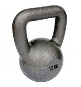 Kettlebell 12kg liveni RX KETT-12
