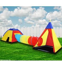 Šator provlačilica Avantura