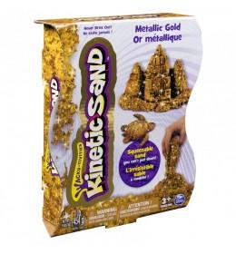 Kinetički pesak svetlucavi Gold