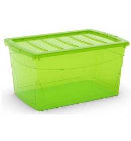 Kutija za odlaganje stvari KIS Omnibox L 50 l