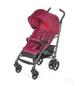 Kišobran kolica za bebe Chicco Liteway 3 Basic Basic Red Berry
