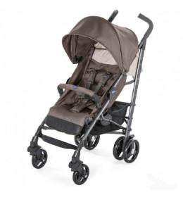 Kišobran kolica za bebe Chicco Liteway 3 Basic Dove Grey