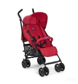 Kišobran kolica za bebe Chicco London Up red passion