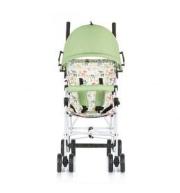 Kišobran kolica za bebe Kikki 6m+ Chipolino Lime