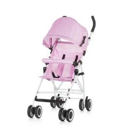 Kišobran kolica za bebe Kikki 6m+ Chipolino Rose