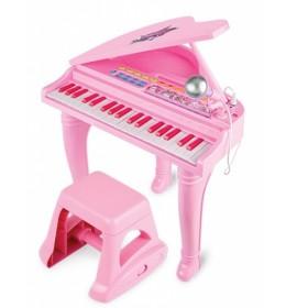 Klavir Win Fun Pink