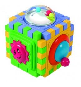 Kocka sa aktivnostima PlayGo