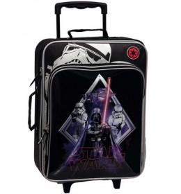 Star wars putni kofer 50 cm