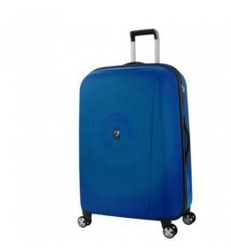 Kofer Victory 67 cm plavi