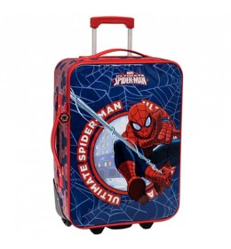 Spiderman kofer