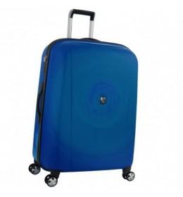 Kofer Victory 79 cm plavi