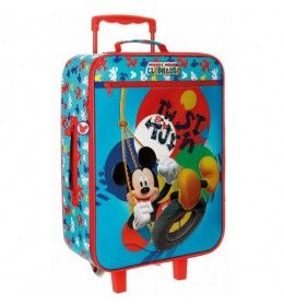 Kofer 50cm Disney Mickey Twist