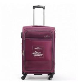 Putni kofer ljubičasti 50cm