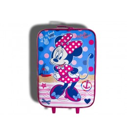 Kofer Minnie Mouse 58cm