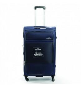 Putni kofer 60cm plavi