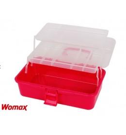 Kofer za alat  33X20X15CM Womax