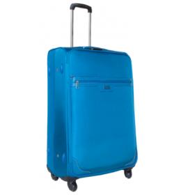Kofer za putovanja L 75 x 45 x 30cm MN 13141 plavi