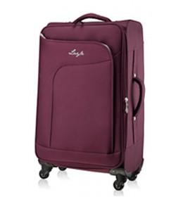 Kofer Za Putovanja M 65 x 40 x 25 cm MN-13088 Bordo