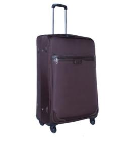 Kofer za putovanja M 65 x 40 x 25cm MN 1314 braon