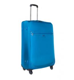 Kofer za putovanja M 65 x 40 x 25cm MN 13141 plavi