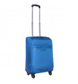 Kofer za Putovanja S 55 x 35 x 25 cm MN-13141 Plava