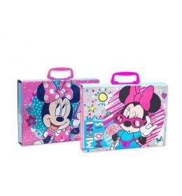 Koferče sa ručkom Minnie Mouse