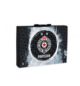 Koferče sa ručkom Partizan