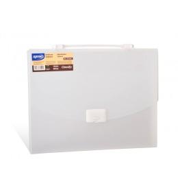 Koferčić Briefcase beli