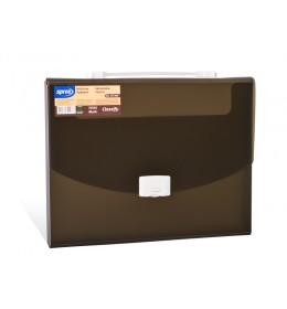 Koferčić Briefcase crni