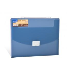 Koferčić Briefcase plavi