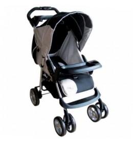 Kolica za bebe Puerri Largo gray