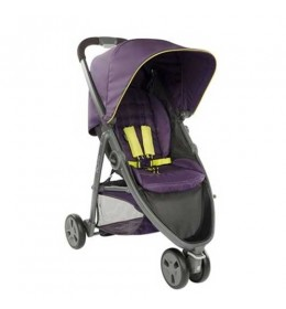 Kolica za bebe Graco Evo mini nightshade