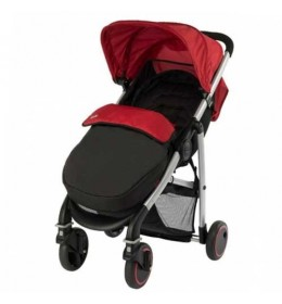 Kolica za bebe Graco Blox Pop red crvena