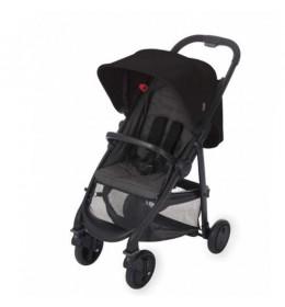 Kolica za bebe Graco Blox black-grey crno siva