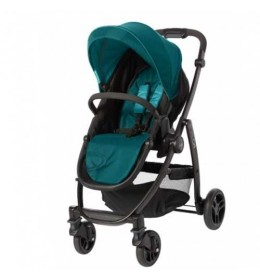 Kolica za bebe Graco Evo Harbour Blue