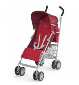 Kolica za bebe Chicco London Up crvena