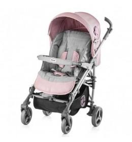 Kombinovana kolica za bebe Chipolino Puki Rose