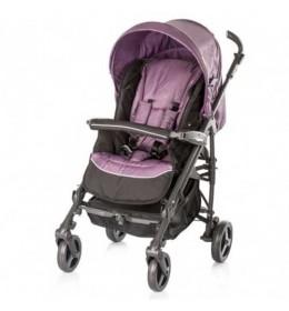 Dečija kolica Chipolino Pooky purple