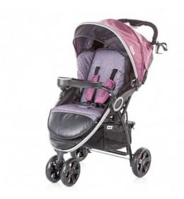 Kolica za bebe Chipolino Aldo purple