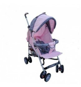 Kolica za bebe pink
