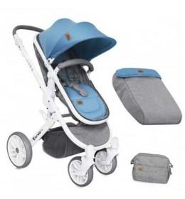 Kolica za bebe Luna Grey
