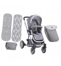 Dečija kolica S-500 Grey