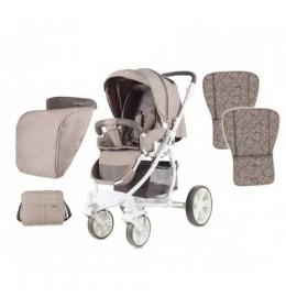Kolica za bebe S-700 Beige