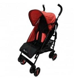 Letnja kišobran kolica za bebe B-Tech Red