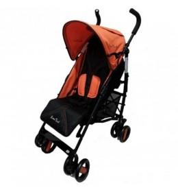 Letnja kišobran kolica za bebe B-Tech Orange